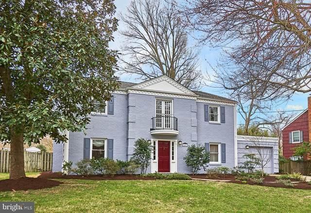 2113 Sherwood Hall Lane, ALEXANDRIA, VA 22306 (#VAFX1113302) :: Eng Garcia Properties, LLC