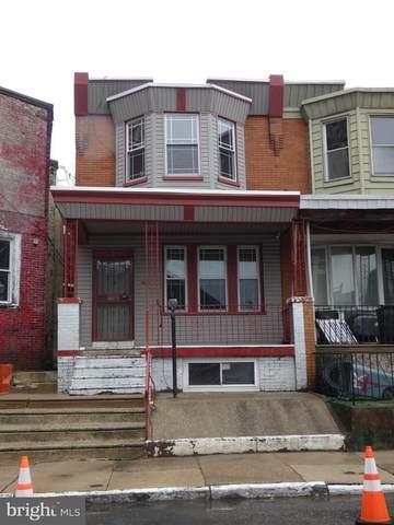 3537 N 24TH Street, PHILADELPHIA, PA 19140 (#PAPH874878) :: John Smith Real Estate Group