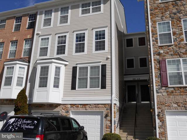 100 Mohegan Drive E, HAVRE DE GRACE, MD 21078 (#MDHR243856) :: Bic DeCaro & Associates