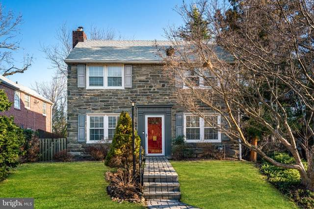 1510 Crest Road, WYNNEWOOD, PA 19096 (#PAMC640204) :: RE/MAX Main Line