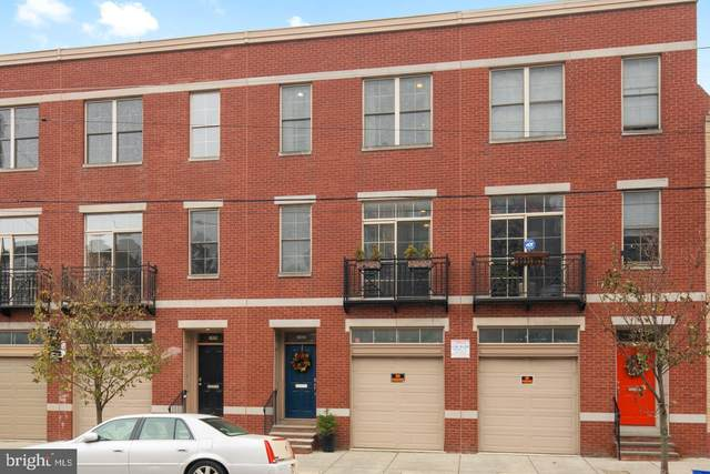 1522 Fairmount Avenue, PHILADELPHIA, PA 19130 (#PAPH874892) :: John Smith Real Estate Group