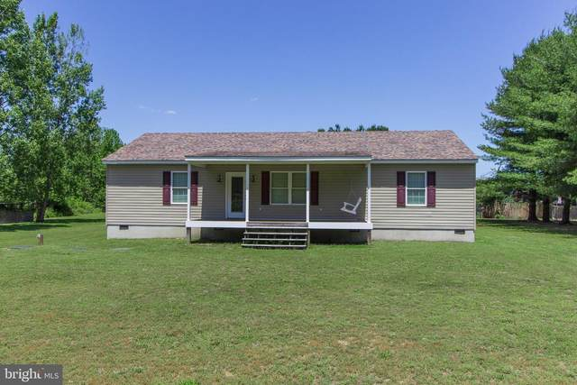 34803 Poplar Neck Road, PITTSVILLE, MD 21850 (#MDWC107178) :: Corner House Realty