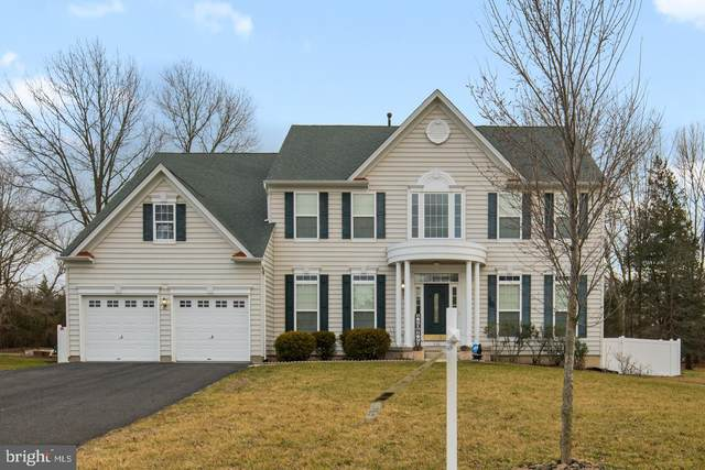 928 Mannington Drive, WILLIAMSTOWN, NJ 08094 (MLS #NJGL255248) :: The Premier Group NJ @ Re/Max Central
