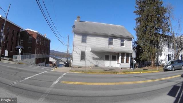 401 Market Street, MILLERSBURG, PA 17061 (#PADA119538) :: The Dailey Group