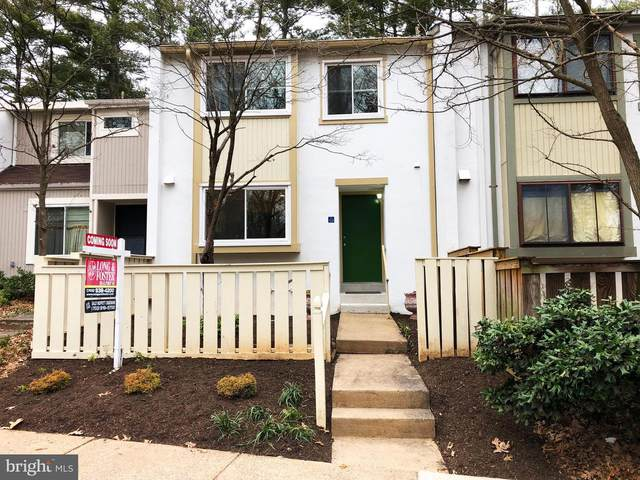 11690 Generation Court, RESTON, VA 20191 (#VAFX1113354) :: Colgan Real Estate