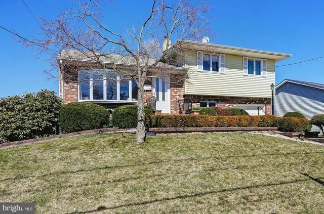 50 Gary Drive, HAMILTON, NJ 08690 (#NJME292352) :: Pearson Smith Realty
