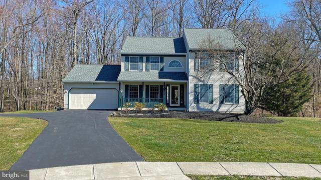 3759 Knole Lane, CHADDS FORD, PA 19317 (#PADE509892) :: The John Kriza Team