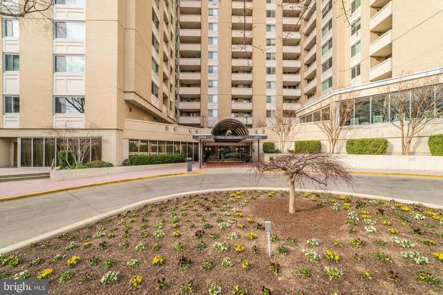 4601 N Park Avenue 1601-A, CHEVY CHASE, MD 20815 (#MDMC697248) :: Colgan Real Estate