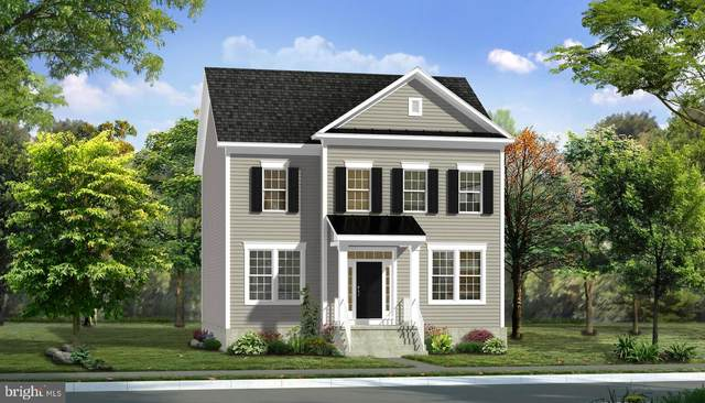 Homesite I-23 Scheer Street, BRUNSWICK, MD 21716 (#MDFR260394) :: Bob Lucido Team of Keller Williams Integrity