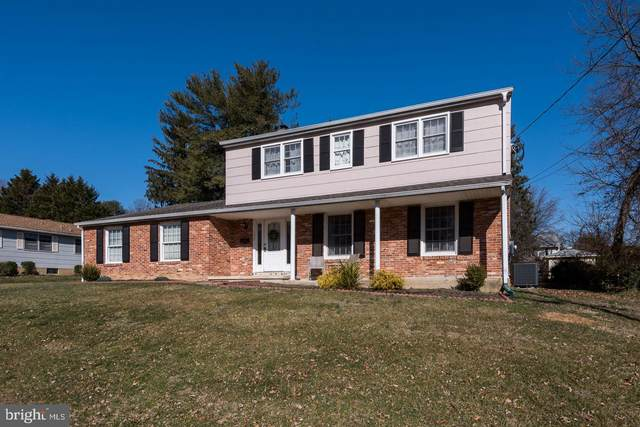 102 Meriden Drive, NEWARK, DE 19711 (#DENC495882) :: The Team Sordelet Realty Group