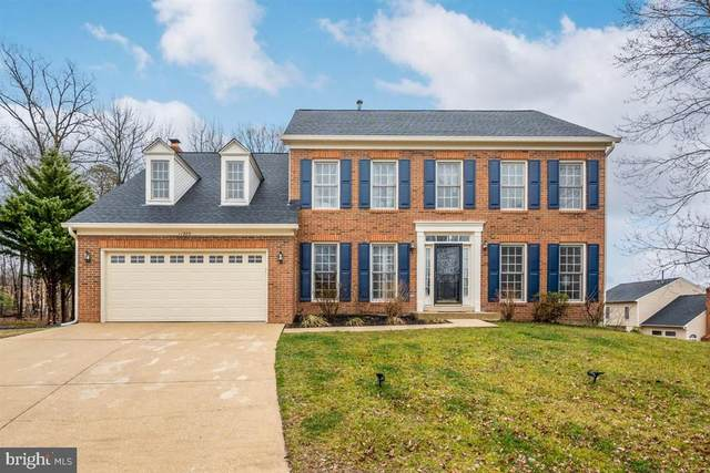 11903 Shakespeare Court, BOWIE, MD 20720 (#MDPG560458) :: The Vashist Group