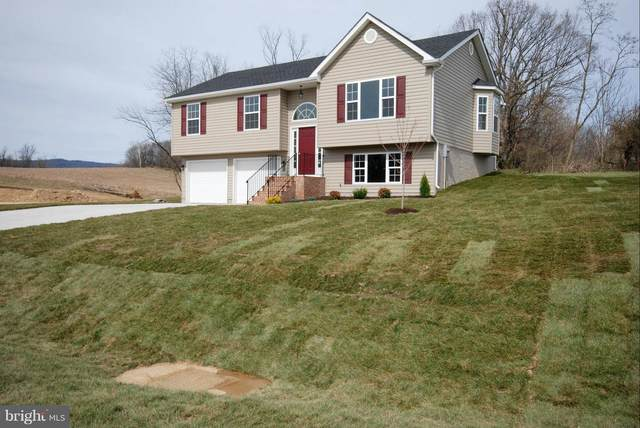 Lilleigh - Lot 58 Court, MAURERTOWN, VA 22644 (#VASH118486) :: Advon Group