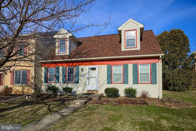 2613 Northfield Drive, EAST PETERSBURG, PA 17520 (#PALA159348) :: Bob Lucido Team of Keller Williams Integrity