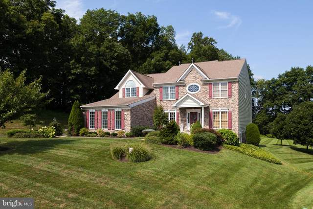 2109 Winstone Court, DARLINGTON, MD 21034 (#MDHR243864) :: ExecuHome Realty
