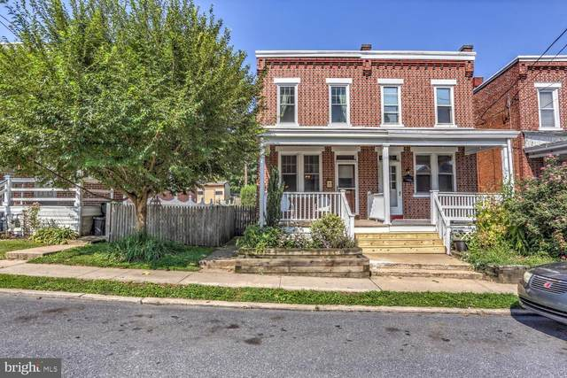 538 Ruby Street, LANCASTER, PA 17603 (#PALA159352) :: Iron Valley Real Estate