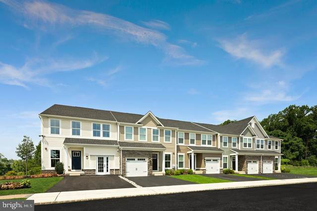 1407 Berry Drive, KENNETT SQUARE, PA 19348 (#PACT499602) :: The Steve Crifasi Real Estate Group
