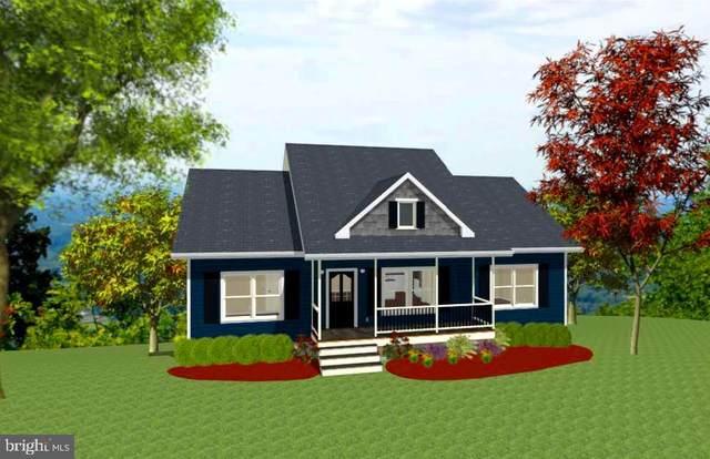 0 Old Linden, LINDEN, VA 22642 (#VAWR139458) :: SP Home Team