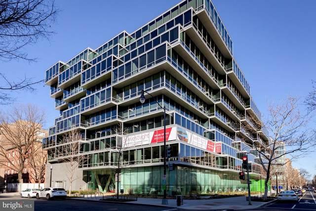 1111 24TH Street NW #22, WASHINGTON, DC 20037 (#DCDC459782) :: John Smith Real Estate Group
