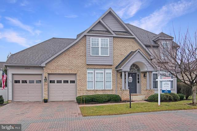 2689 Monocacy Ford Road, FREDERICK, MD 21701 (#MDFR260404) :: AJ Team Realty