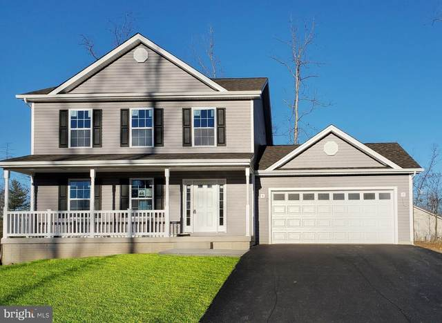 Bacon Court East, HEDGESVILLE, WV 25427 (#WVBE175222) :: Bob Lucido Team of Keller Williams Integrity