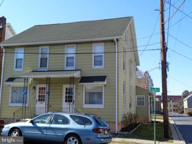 30 Lash Street, READING, PA 19607 (#PABK354842) :: ExecuHome Realty