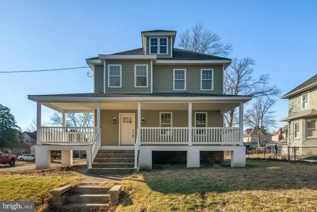 101 Woodlawn Avenue, COLLINGSWOOD, NJ 08108 (#NJCD388026) :: Linda Dale Real Estate Experts