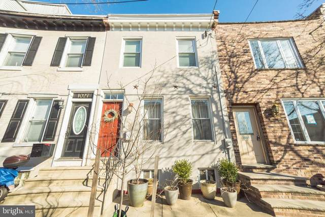 1029 S Chadwick Street, PHILADELPHIA, PA 19146 (#PAPH874964) :: Linda Dale Real Estate Experts