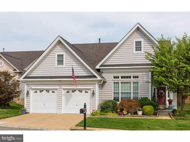 19 Cassin Hill Drive, GARNET VALLEY, PA 19060 (#PADE509906) :: The Steve Crifasi Real Estate Group