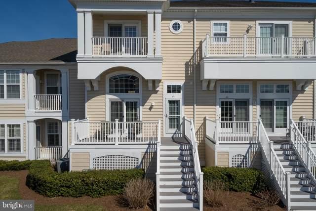 38341 N Mill Lane #81, OCEAN VIEW, DE 19970 (#DESU156844) :: Atlantic Shores Sotheby's International Realty