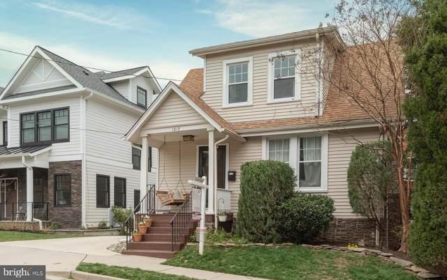 1017 N Danville Street, ARLINGTON, VA 22201 (#VAAR159598) :: The Piano Home Group