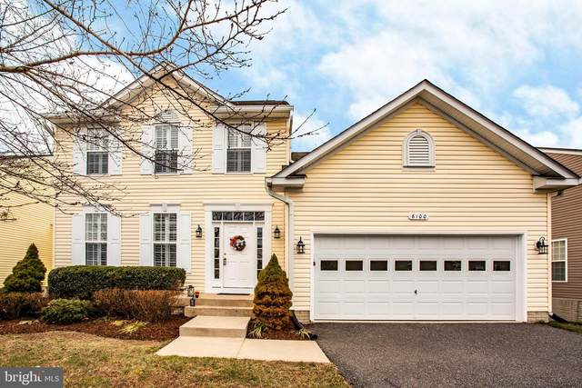6100 Hot Spring Lane, FREDERICKSBURG, VA 22407 (#VASP219796) :: AJ Team Realty