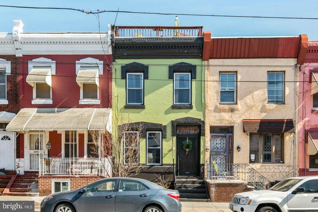 1427 N 29TH Street, PHILADELPHIA, PA 19121 (#PAPH874982) :: Linda Dale Real Estate Experts