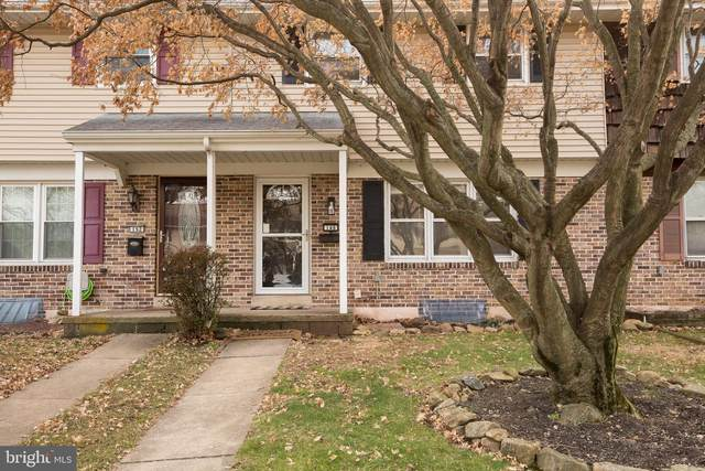 148 Pennbrook Avenue, ROBESONIA, PA 19551 (#PABK354852) :: ExecuHome Realty