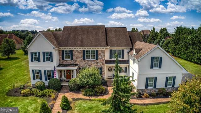 6277 Withers Court, HARRISBURG, PA 17111 (#PADA119554) :: Iron Valley Real Estate