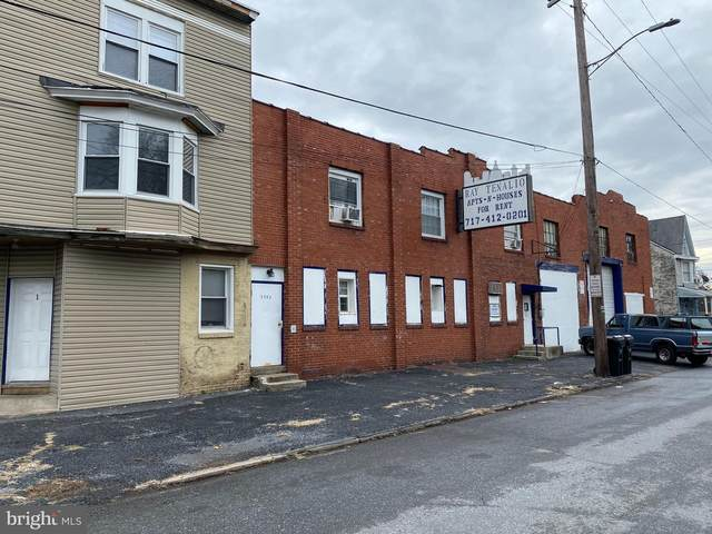 2463 Jefferson Street, HARRISBURG, PA 17110 (#PADA119556) :: The Jim Powers Team