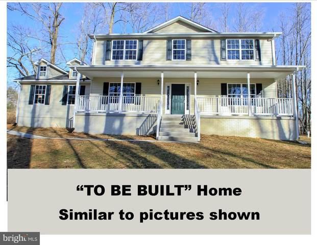 TBD Golden Drive, SUMERDUCK, VA 22742 (#VAFQ164324) :: Radiant Home Group