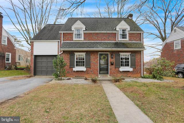 3506 Circle Avenue, READING, PA 19606 (#PABK354856) :: ExecuHome Realty