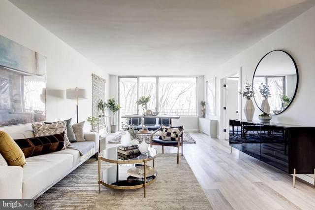 4100 Cathedral Avenue NW #705, WASHINGTON, DC 20016 (#DCDC459814) :: John Smith Real Estate Group