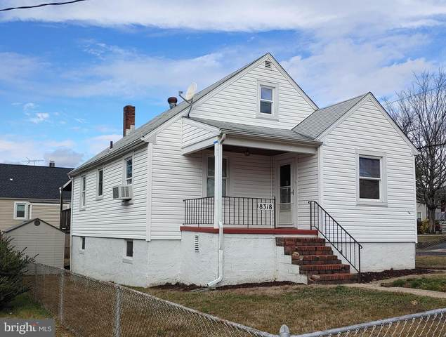 8318 Wilson Avenue, BALTIMORE, MD 21234 (#MDBC486494) :: Homes to Heart Group