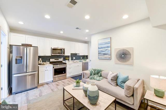 1635 Montello Avenue NE #4, WASHINGTON, DC 20002 (#DCDC459816) :: Homes to Heart Group