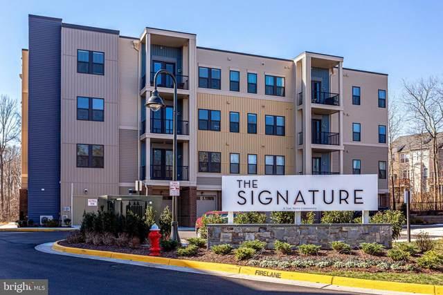 43091 Wynridge Drive #305, BROADLANDS, VA 20148 (#VALO404398) :: AJ Team Realty