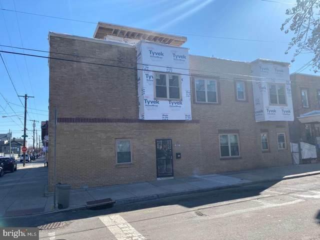 3112 Dickinson Street, PHILADELPHIA, PA 19146 (#PAPH875030) :: John Smith Real Estate Group