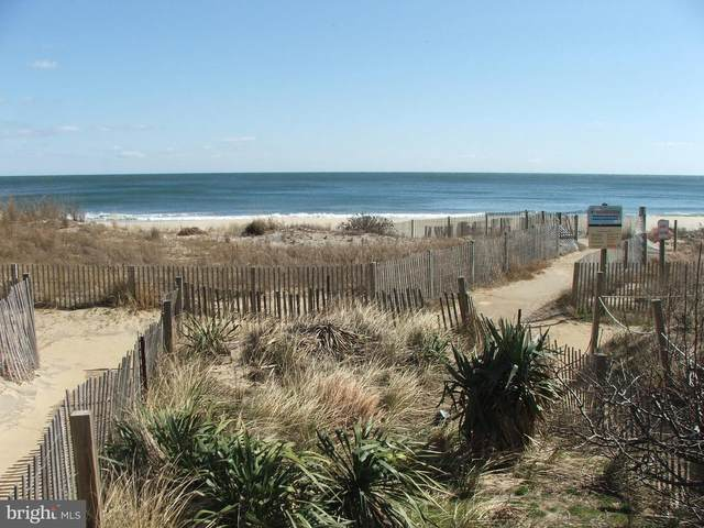 11100 Coastal Highway #202, OCEAN CITY, MD 21842 (#MDWO112366) :: Compass Resort Real Estate