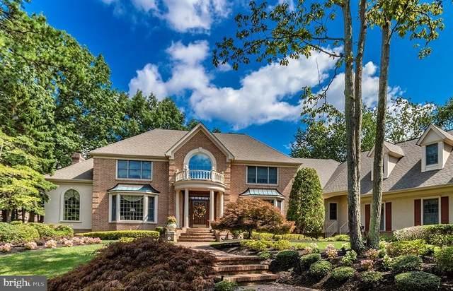 9 Oakwood Place, VOORHEES, NJ 08043 (MLS #NJCD388052) :: The Dekanski Home Selling Team