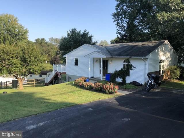6826 Woodbine Road, DELTA, PA 17314 (#PAYK134030) :: The Joy Daniels Real Estate Group