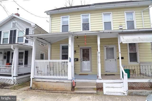 37 E Franklin Street, EPHRATA, PA 17522 (#PALA159370) :: The Joy Daniels Real Estate Group