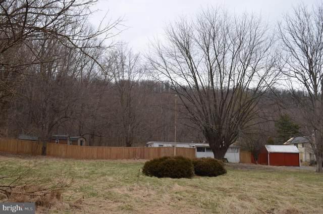 5420 Burkittsville Road, JEFFERSON, MD 21755 (#MDFR260426) :: Eng Garcia Properties, LLC