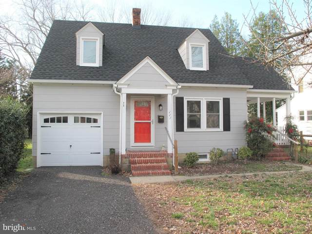 113 Tred Avon Avenue, EASTON, MD 21601 (#MDTA137476) :: RE/MAX Coast and Country