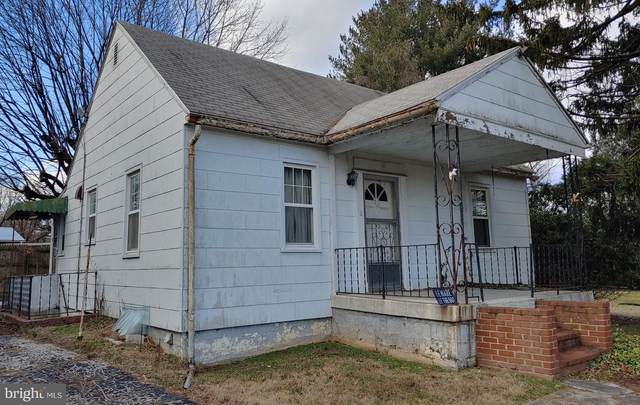 11610 Kelley Avenue, LUTHERVILLE TIMONIUM, MD 21093 (#MDBC486506) :: Homes to Heart Group
