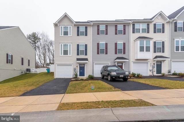 5797 Barts Way, FREDERICK, MD 21704 (#MDFR260430) :: RE/MAX Plus